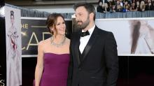 Ben Affleck and Jennifer Garner Vacation With Their Family in the Bahamas: 'There's a Lot of Respect and Love'