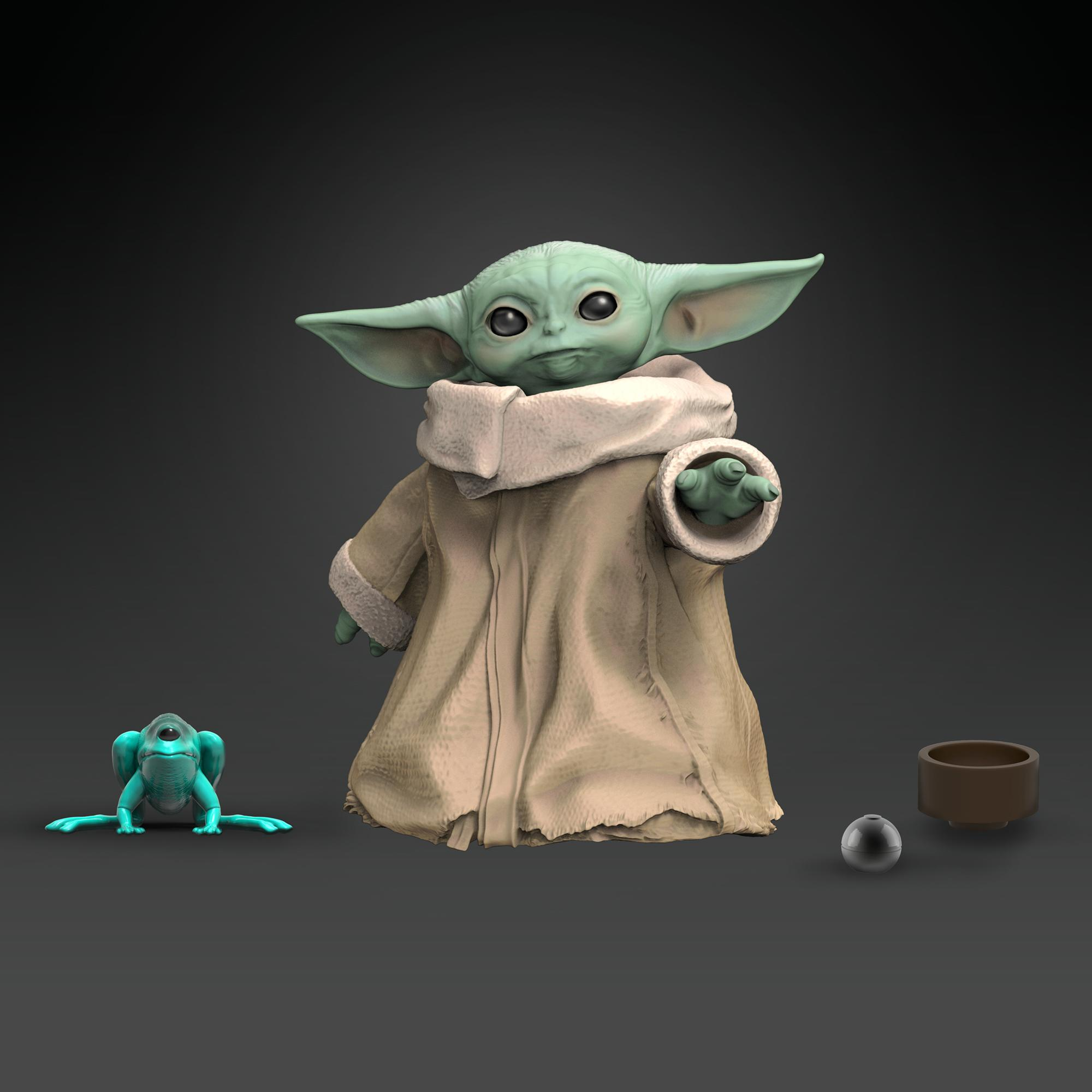 How to get the adorable Baby Yoda merchandise that you've been waiting for