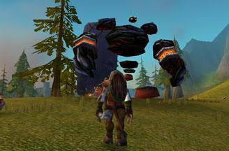 Breakfast Topic: Does WoW ever make you feel old?