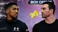 Anthony Joshua vs Wladimir Klitschko in numbers: A statistical breakdown of the heavyweight world title fight