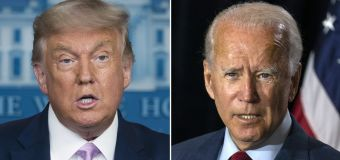 Expect clear outcome to election, Biden adviser says