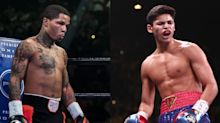 Gervonta Davis, Ryan Garcia agree to fight in heated exchange on Mike Tyson's podcast