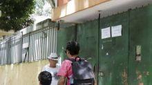 Em Niterói, aulas da rede pública e particular continuam suspensas, sem data definida para retorno