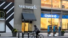 WeWork sues Softbank over canceled tender offer
