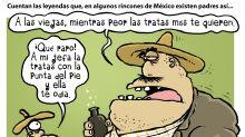 La peor mentira que se creen los hombres mexicanos