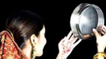 Why America should observe Karva Chauth.