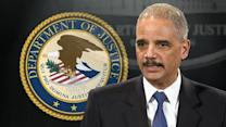 Holder Endorses Drug Sentencing Changes