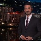 Jimmy Kimmel Gets Emotional About Florida Shooting: 'Children Are Being Murdered'