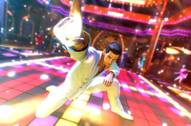 Sega is bringing 'Yakuza 0' and 'Valkyria Chronicles 4' to PC