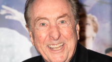 Anthrax scare as Eric Idle's home evacuated after he's sent 'suspicious powder' in the post