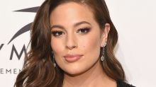 Ashley Graham defends her 'lumps and bumps' in body-positive post