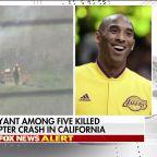 Howard Kurtz: Kobe Bryant transcended professional sports