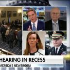 Ken Starr and Bret Baier break down key moments from third day of public impeachment hearings