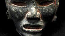 Revelan que élite maya residió en ciudad prehispánica de Teotihuacan en México