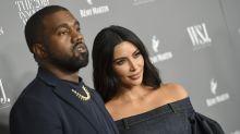Kim Kardashian habla por primera vez del trastorno bipolar de Kanye West tras sus erráticos mensajes en Twitter