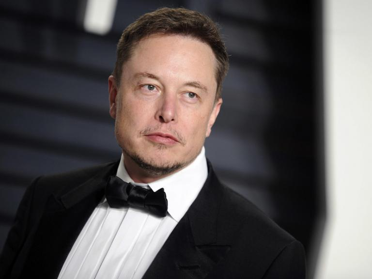 Elon Musk revives claim that Thai cave rescue hero is a 'pedo' after denying he cried in interview