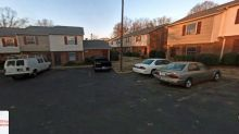 One dead, one wounded in shootings at east Charlotte apartment community, CMPD says