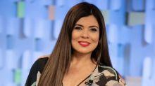 Rede TV! deseja tirar Mara Maravilha do SBT para novo programa de fofocas