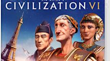 2K Announces Sid Meier's Civilization® VI for Nintendo Switch