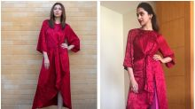 Here's How Deepika Padukone and Mahira Khan Carried Similar Outfits Differently