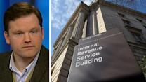 Report: IRS paid out $4B in fraudulent returns