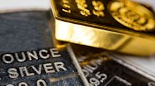 Gold & Silver Measured Moves