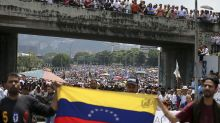 Venezuela marks 100 days of unrest, at a glance