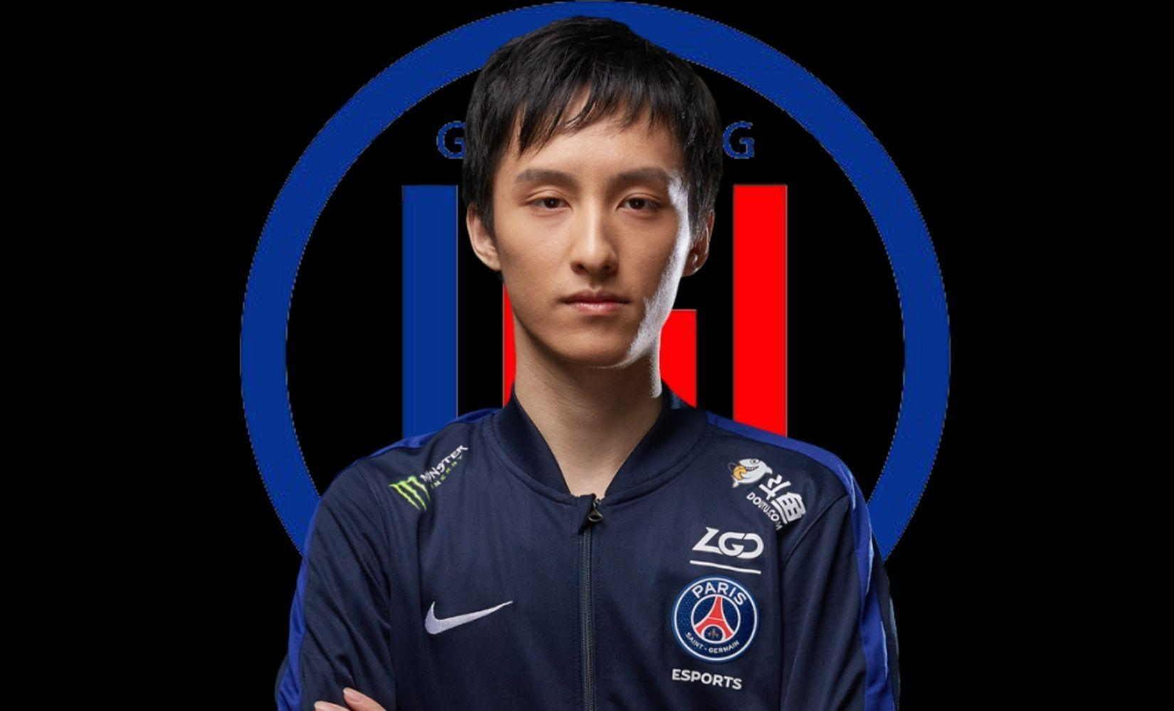 Ame Rejoins Psg Lgd As Chalice Old Eleven And Xnova Leave