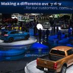 As tech ascends, has CES made Detroit Auto Show an afterthought?