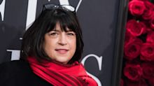 'Fifty Shades' writer E L James never visited Seattle before basing her books there