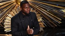 Kevin Hart's history of homophobic tweets costs him Oscars hosting gig
