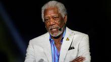 Morgan Freeman: Hollywood-Star wird der sexuellen Übergriffe beschuldigt
