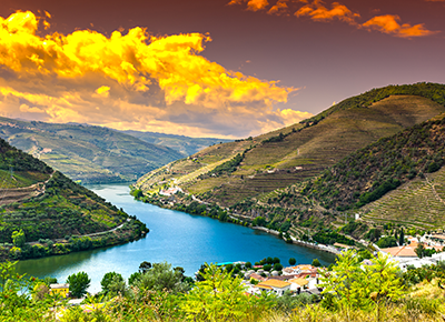 Douro Valley: 10 Reasons This Is the Magical Portugal Trip You Need to Take, Stat; Pure Wow