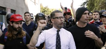 Proud Boys social media flooded with new members