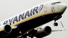 Ryanair: 30,000 passengers have weekend plans wrecked after flight cancellations
