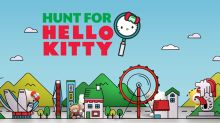 Grab-Sanrio Hello Kitty toys up for grabs from 16 October