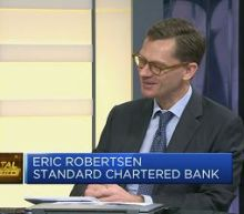 Higher yields are not helping emerging markets: expert
