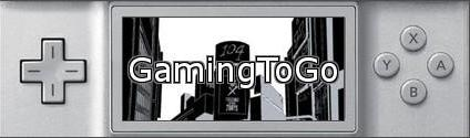 Gaming to Go: The World Ends with You
