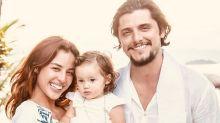 Yanna Lavigne viajará quatro meses pelo Brasil com Bruno Gissoni e Madalena