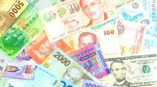 【健談匯市】外幣調整出現,耐心等候吸納機會(陳健豪)