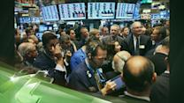 Latest Business News: Wall St. Eyes Weekly Gain After Jobs Report
