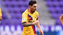 Lionel Messi will renew Barcelona contract – Bartomeu