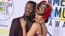 Cardi B slams rumors that her relationship, split from Offset was for 'publicity'