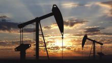 Outlook for Oil & Gas Integrated International Industry Dull