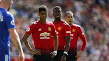 Manchester United lose to Cardiff City, Spurs sign off with Everton draw