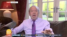 'The Apprentice' star Lord Alan Sugar defends the show in wake of aftercare debate