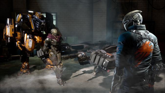 Disintegration multiplayer shutting down