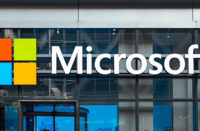 Microsoft faces 238 complaints of gender discrimination