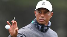 Tiger Woods relishes chance to focus on winning USPGA again 'without people yelling'