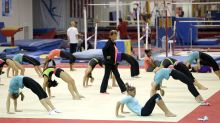 US gymnasts tell AP sport rife with verbal, emotional abuse